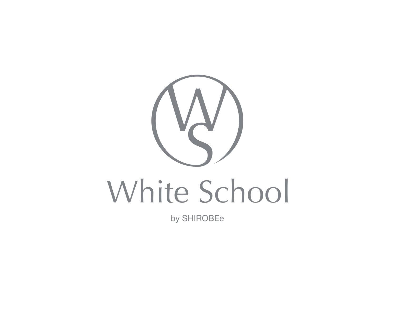 ロゴマーク|ネイルアカデミーホワイトスクール